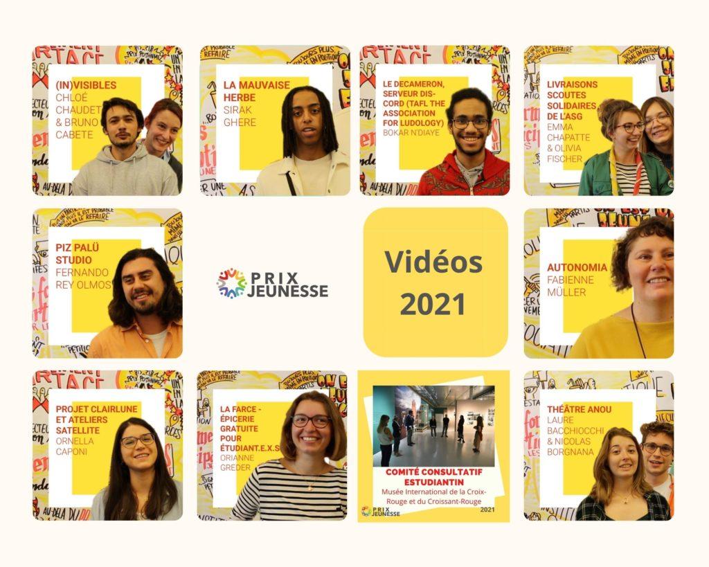 Photo 9 vidéos